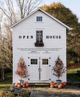 Charming Shed - MSL