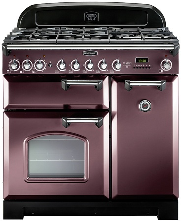 Rangemaster Classic Deluxe 90 #oven