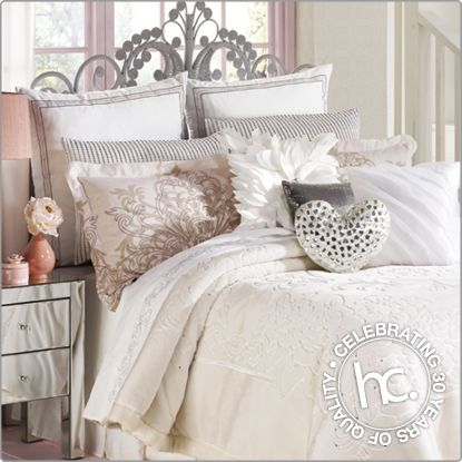 Gracia bedding set