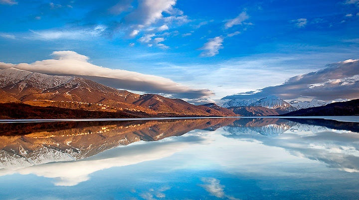 Perfect Reflect by Luca Giustozzi @ http://adoroletuefoto.it