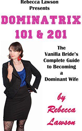 femdom wife training guide