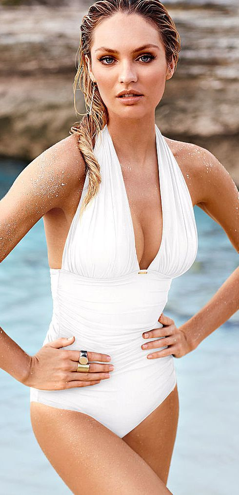 16 Swimsuits to Flatter Your Tummy From All Angles: