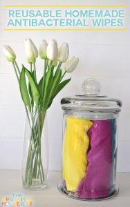 Filed in Schoonmaak: De Georganiseerde Huisvrouw: Ideeën voor het organiseren en schoonmaken van uw huis