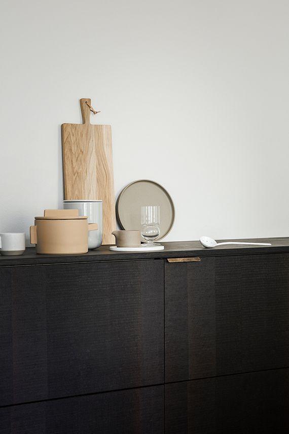 Best 25 Minimalist Ikea Kitchens Ideas On Pinterest Butcher Block Dining Table Minimalist
