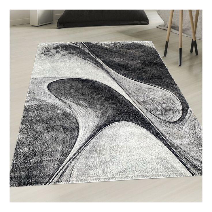 Tapis Moderne Madila 160 X 230 Cm Rugs Contemporary Home Decor