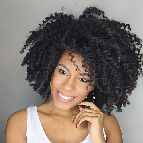 Incredible 1000 Ideas About African American Hairstyles On Pinterest Short Hairstyles For Black Women Fulllsitofus