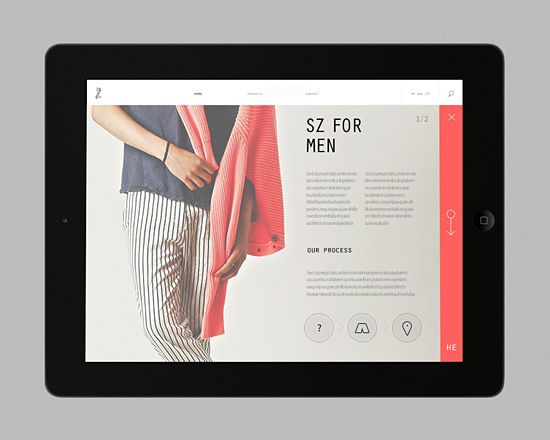 Seven Z Branding by Vitor Andrade   Inspiration Grid   Design Inspiration
