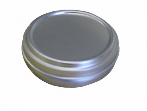 round metal tins packaging cans tinplate products