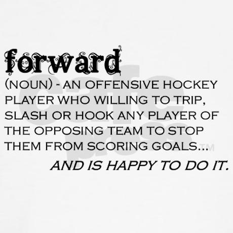 Forward  (My team needs some of these too)