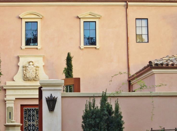 16 Best Images About Dryvit Architectural Style On Pinterest Tuscany Stone Houses And Custom