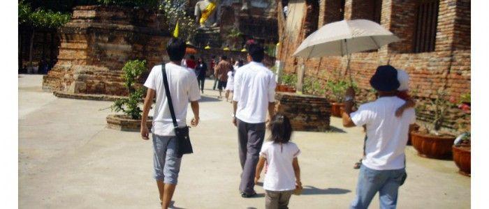 Bangkok Ayutthaya Koh Samet | Tour Viaggi Thailandia Tour