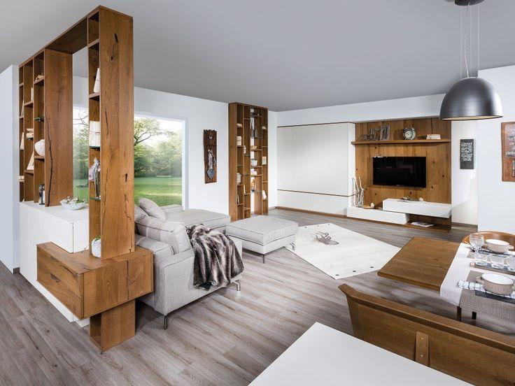 Wohnzimmer | P.MAX Maßmöbel – Tischlerqualität aus Österreich #hausdekor #wo… #familienzimmer