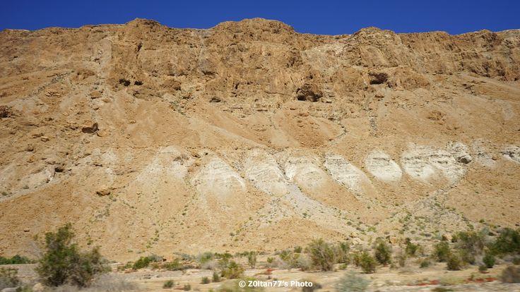 Marea Moarta altfel si urcare la Masada