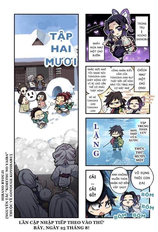 Doujishin Kimetsu Yaiba Manga Anime Anime Angel Anime
