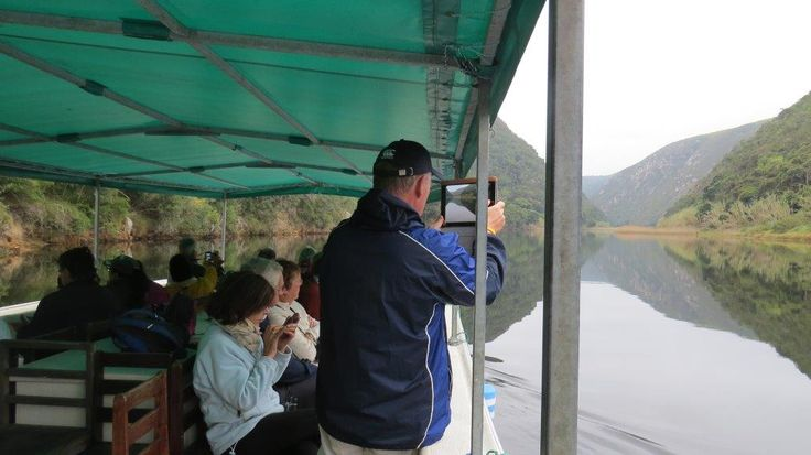 Boat trips in Plettenberg Bay , Garden Route wiht Keurbooms River Ferries. Plettenberg Bay boat trips. Experience the towering forest of the Garden Route as you cruise up the mighty Keurbooms gorge with Keurbooms River Ferries. #dirtyboots #boattrips #plett #southafrica