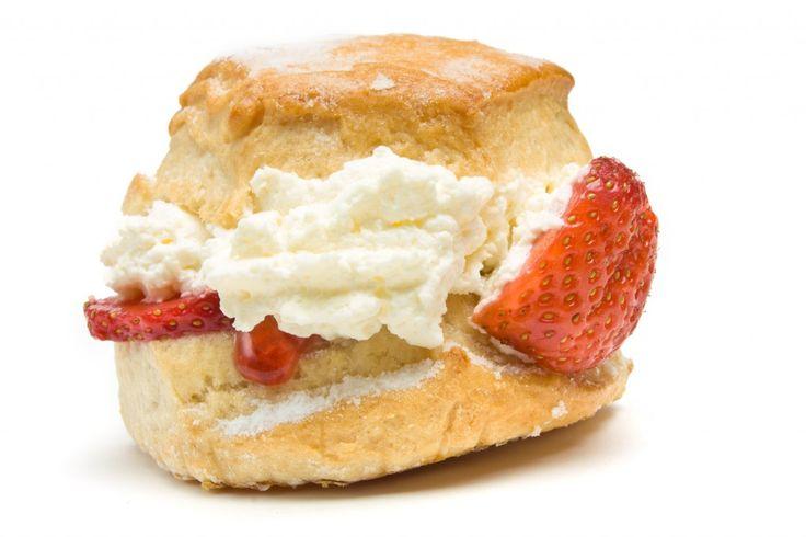 Clotted Cream Recipe