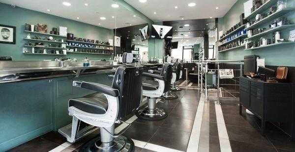 27+ Salon coiffure hommes le dernier