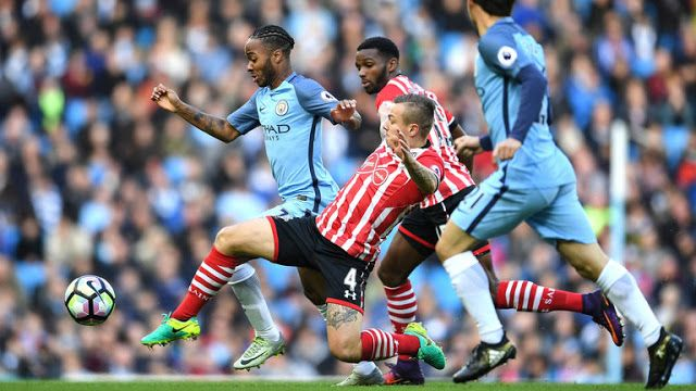 Man City And The Chasing Pack Premier League Predictions Betting Tips Manchester City Premier League Southampton