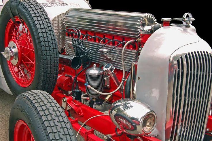 Ccbd A A A C C Ddd A D Power Motors Automotive Art