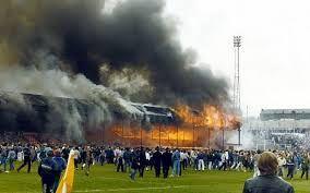 Image result for bradford fire