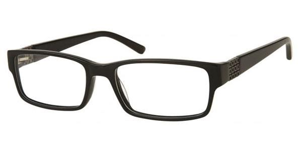 visiondirect Collection Eyeglasses Nathaniel A155