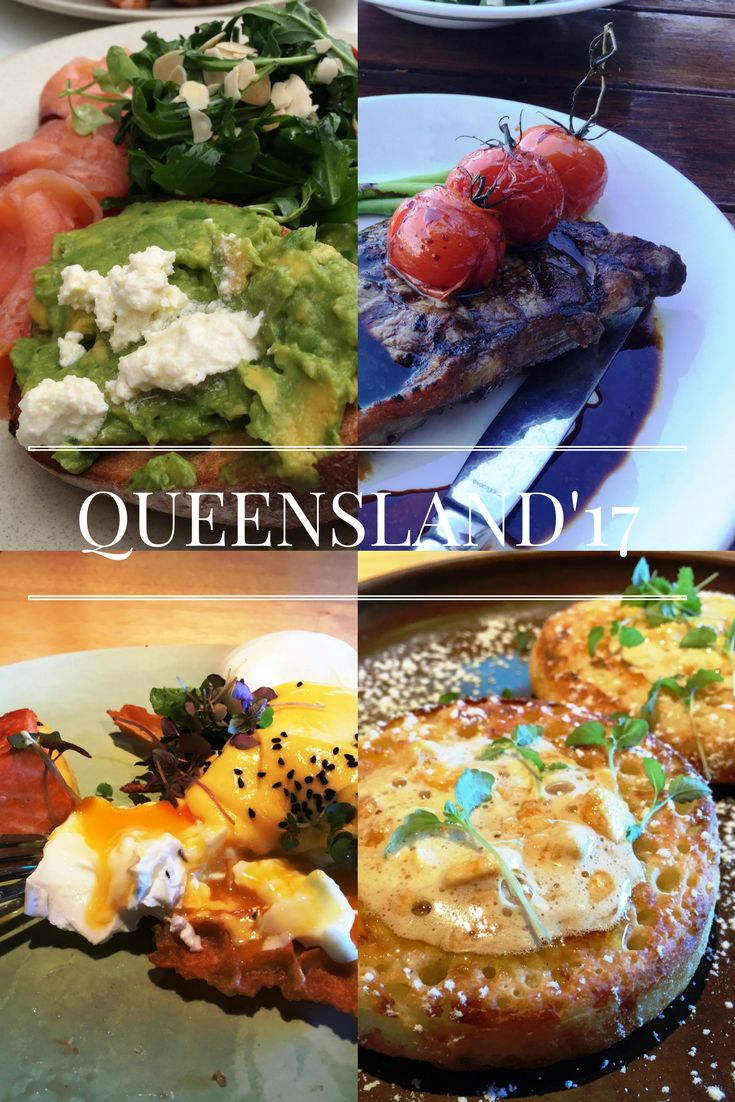 Eating out in Queensland http://thetinytaster.com/2017/05/24/eating-out-in-queensland-some-of-the-best-restaurants-in-australia/