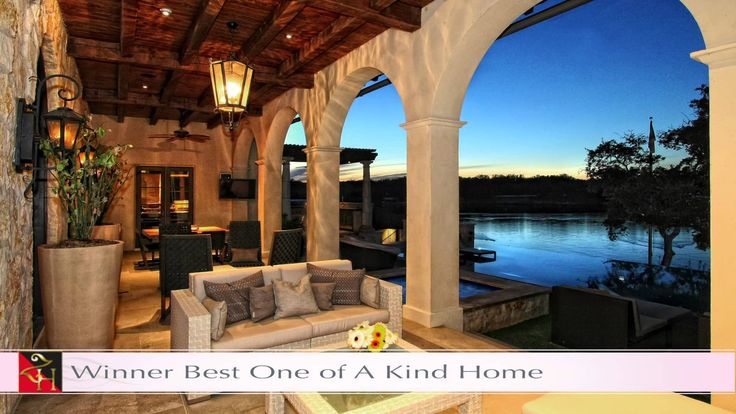 Award Winning Luxury Outdoor Living Spaces By Zbranek