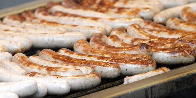 German Food recipe site! Yay fpr Rheinischer Sauerbraten und Jägerschnitzel!!