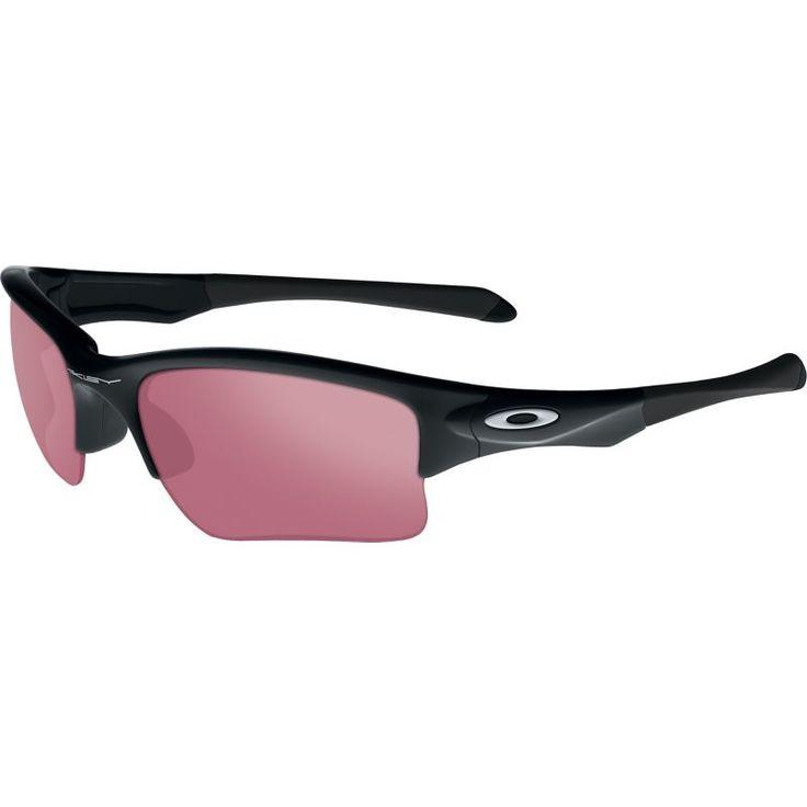 Oakley Kids' Quarter Jacket Baseball Sunglasses