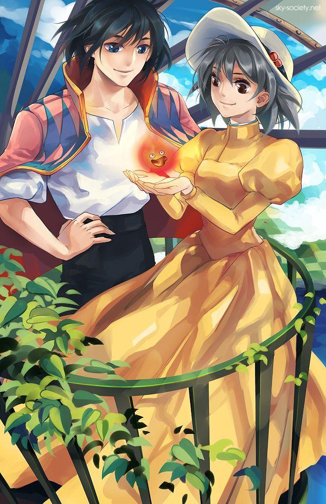 anime miyazaki - photo #17