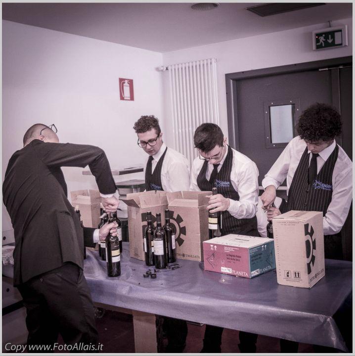 Corsi Sala Bar - presso @ENGIMTorino