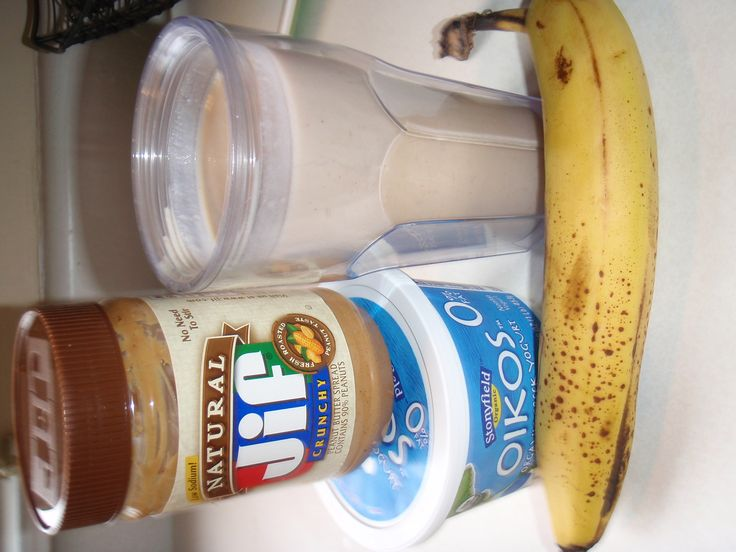 Peanut Butter Pie Smoothy – Healthy too! « Teaching Heart Blog