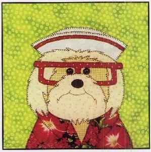 Dazzling Dogs - Skipper