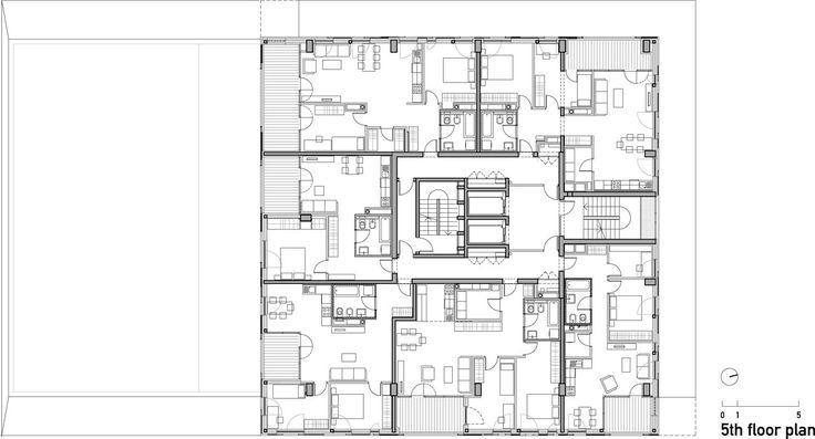 Gallery of Residential Building In Slovenia / Ravnikar Potokar Arhitekturni - 19