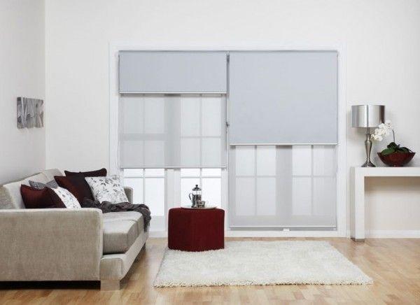 17 mejores ideas sobre cortinas de apartamentos en pinterest ...