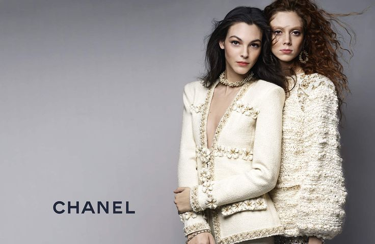 Métiers d'Art 2016/17 Paris Cosmopolite Ready-to-wear show - CHANEL
