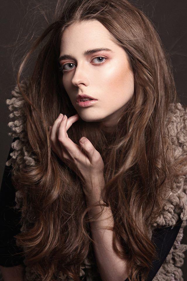 ann americas next top model