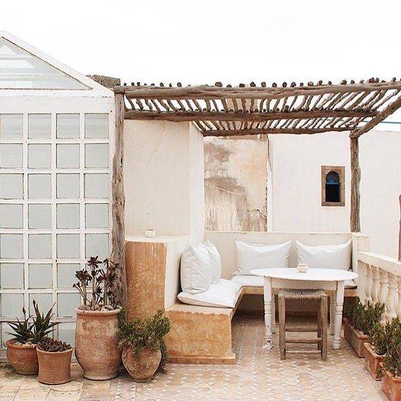 Terrace love ✨
