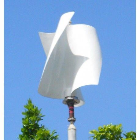 Green Breeze 300W VAWT