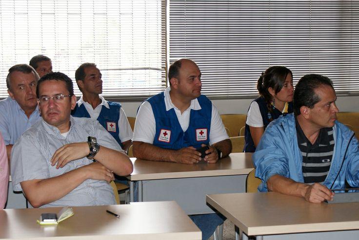 Concejo Municipal para la Gestión del Riesgo de Desastres