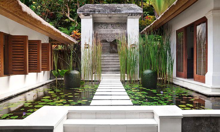 Villa Mawar | 6 bedrooms | Tabanan #Bali 15 minutes from #GregNorman Designed #Championship Nirwana #GolfClub