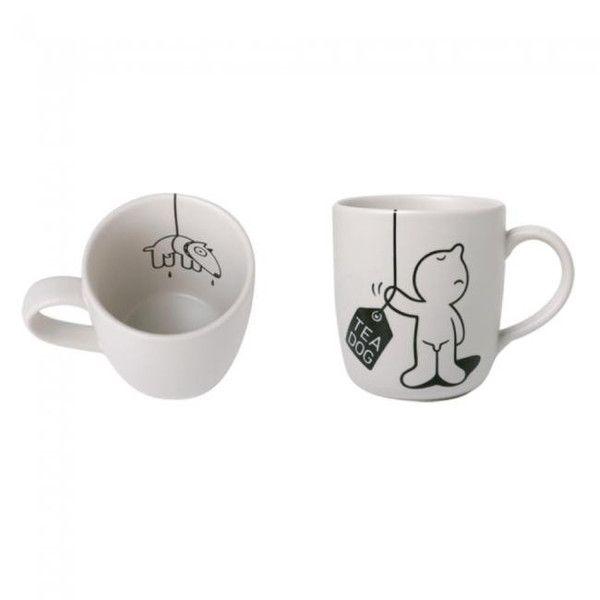 Mug - Dog and Tea