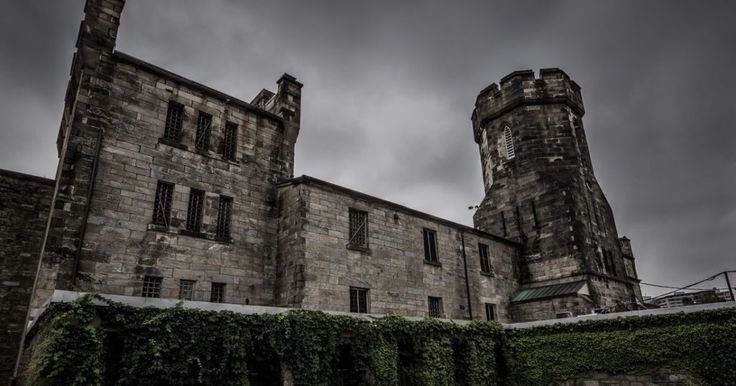 Top 10 Most Haunted Places on Earth :https://webbybuzz.com/top-10-most-haunted-places-on-earth/