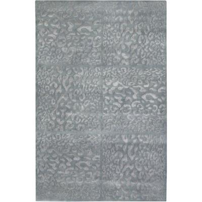 Surya Decadent Gray/Blue Rug | Wayfair