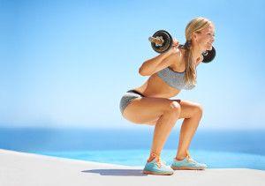 Quieres ejercicios para aumentar los glúteos en una semana? Ingresa Aquí y conoce los mejores ejercicios localizados que te ayudaran a obtener volumen ya!