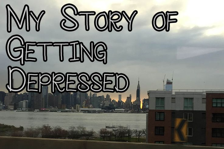 My Story of Getting Depressed   Our Queer Stories   Queer & LGBT Stories   Our Queer Stories   LGBTQ Coming Out Stories and More