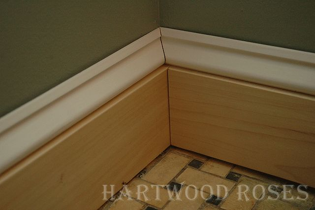 65 best images about baseboard and trim ideas on pinterest for Mid century modern baseboard