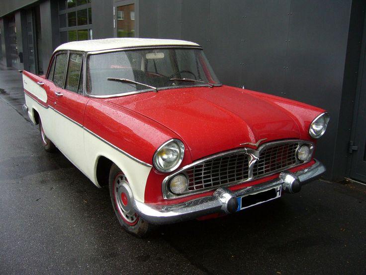 823 besten simca bilder auf pinterest autos oldtimer for Garage peugeot poissy