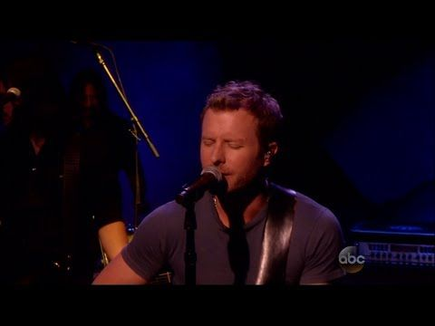 """Dierks Bentley Performs """"Riser"""" on The View 
