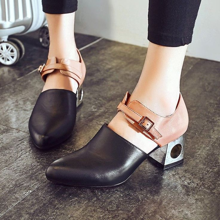 Only at Shoesofexception - Pump - Annabelle $89.99   #elegant #women #shoes #trendy #boots #pumps #casual #womensfashion